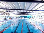 Kensington Community Recreation Centre North Melbourne Gym Fitness The 25m indoor Kensington