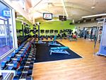 Kensington Community Recreation Centre Kensington Gym Fitness Ask our team about