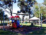 Kensington Community Recreation Centre Kensington Gym Fitness The outdoor play area for your