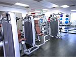Goodlife Health Clubs Burnside Gym Fitness The spacious naturally lit