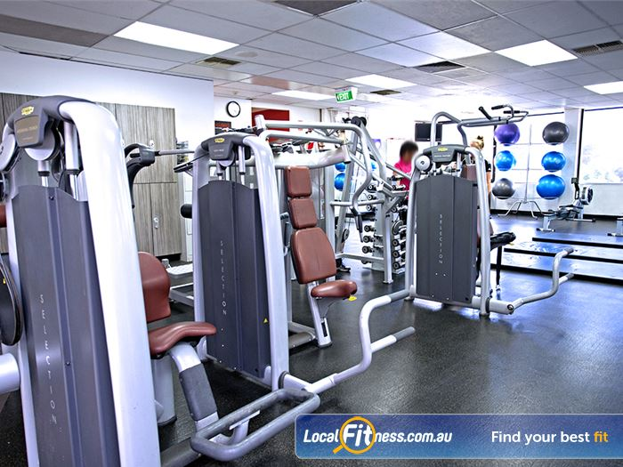 Goodlife Health Clubs Gym Hindmarsh    Goodlife Burnside gym supports the community at the