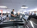Goodlife Health Clubs Stonyfell Gym Fitness Personal entertainment screens