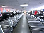 Goodlife Health Clubs Burnside Gym Fitness Tune into your favorite show in