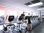 Goodlife Health Clubs Burnside Gym Fitness Add cross-trainers to your