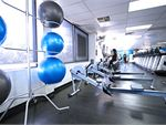 Goodlife Health Clubs Erindale Gym Fitness Plenty of rowing machines to