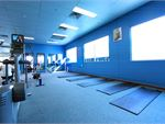 Fernwood Fitness Franklin Ladies Gym Fitness Dedicated ab and stretching