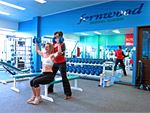 Our Fernwood Gungahlin women's strength training programs allow