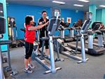 Fernwood Gungahlin gym instructors can help you with