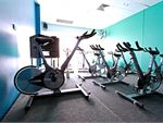 Fernwood Fitness Palmerston Ladies Gym Fitness Dedicated spin cycle studio in