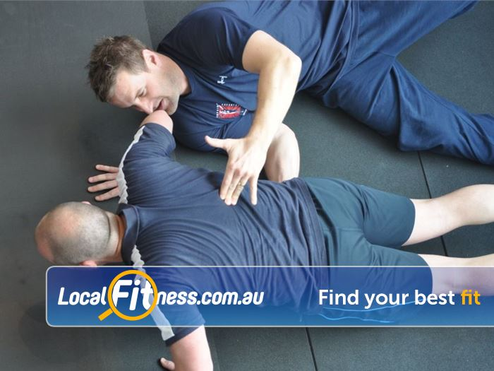 Adrenalin Health Club & Personal Training Centre Gym Richmond  | Posture, corrective exercise and specialised Hawthorn personal training.