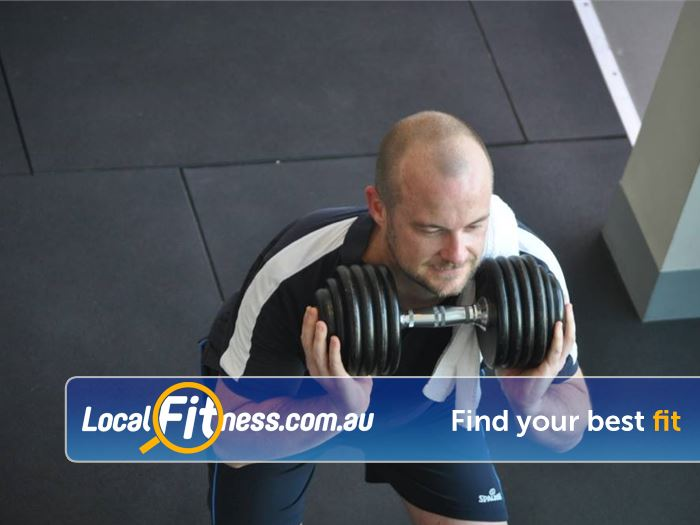 Adrenalin Health Club & Personal Training Centre Hawthorn East Personal Training Studio Fitness Our team will show you the