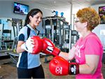 Sky Personal Training Mona Vale Gym Fitness A Sky personal trainer will
