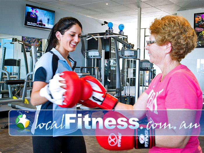 Sky Personal Training Gym Warriewood  | A Sky personal trainer will totally improve your