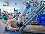 Sky Personal Training Bayview Gym Fitness The Sky is the limit at Sky