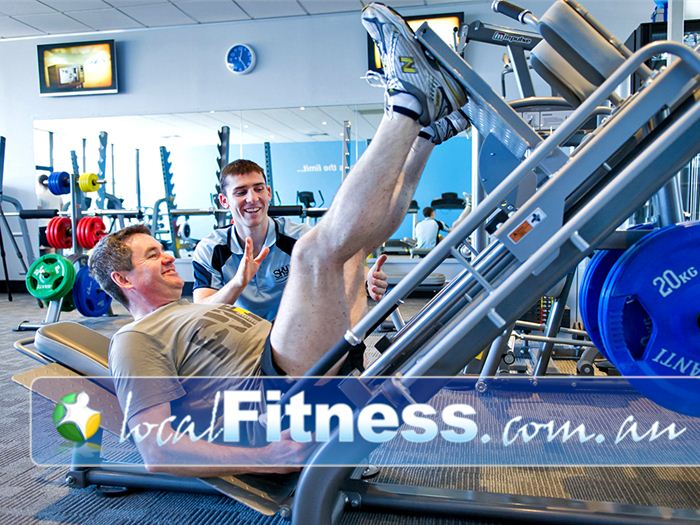 Sky Personal Training Gym Dee Why    The Sky is the limit at Sky personal