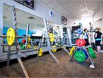Sky Personal Training Newport Beach Gym Fitness Fully equipped for strength