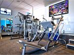 Sky Personal Training Newport Gym Fitness Our motivating Sky Wall - An
