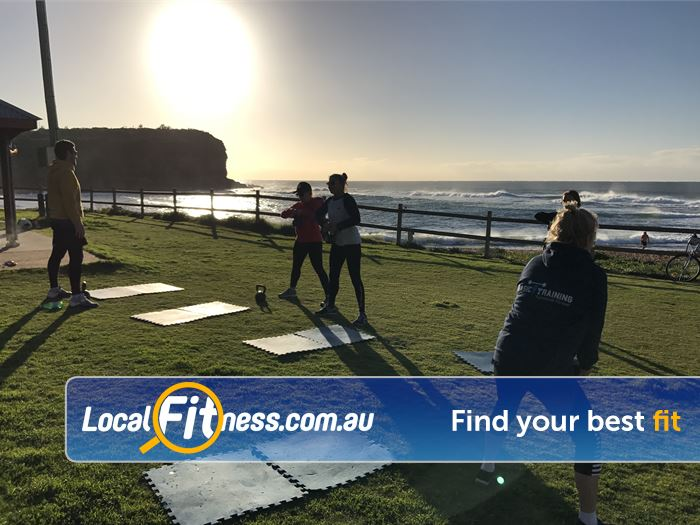 Outdoor Fitness Coasters Retreat | FREE Outdoor Fitness Passes