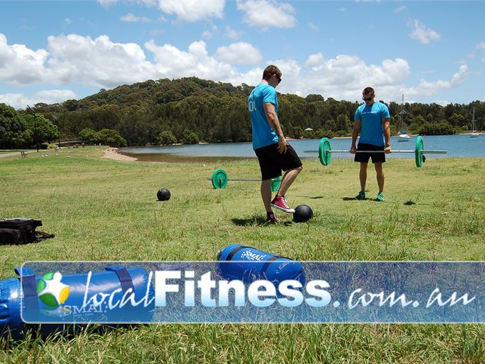 Basic Training Mona Vale Incorporate Mona Vale HIIT and functional training into your routine.
