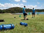 Basic Training Mona Vale Outdoor Fitness Fitness Incorporate Mona Vale HIIT and