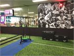 Fit n Fast Liverpool Gym Fitness Indoor sled track, battle