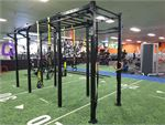 Fit n Fast Lurnea Gym Fitness Dedicated HIIT gym includes