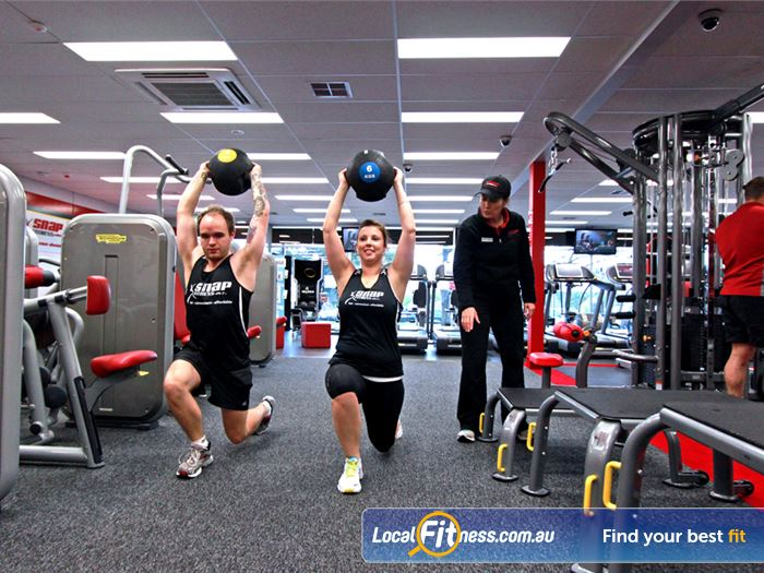 Snap Fitness Mooroolbark Gym Fitness Fast track your progress with