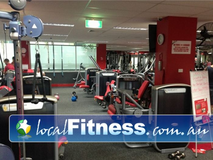 Snap Fitness Gym Indooroopilly  | Welcome to Snap Fitness 24 hour gym West