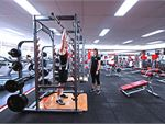 Our Camberwell gym includes a fully equipped free-weights