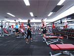 Snap Fitness Camberwell Gym Fitness The free-weights area is fully