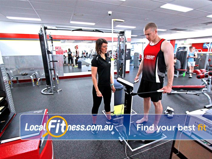 Snap Fitness Camberwell Gym Fitness First class service with our