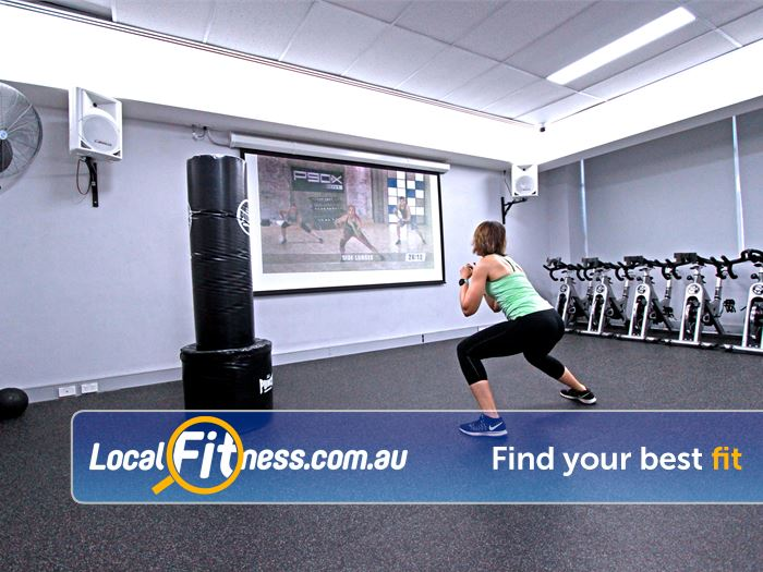 Snap Fitness Glen Iris Gym Fitness Over 80 classes inc. Camberwell