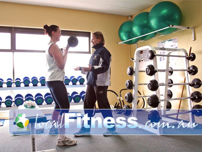 Greenhouse Training Studio Gym Clayton  | Small group training is offered in the mornings