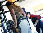 Greenhouse Training Studio Noble Park Gym Fitness We offer personal training in