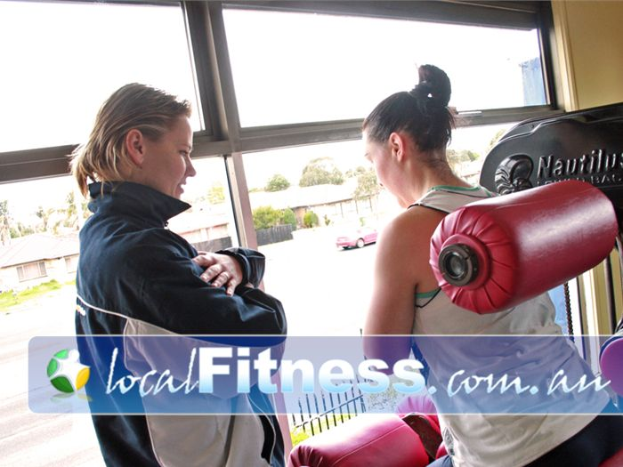 Greenhouse Training Studio Springvale Gym Fitness Personal instruction with our