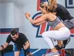 F45 Bayswater Gym Fitness Fully body workouts focusing on