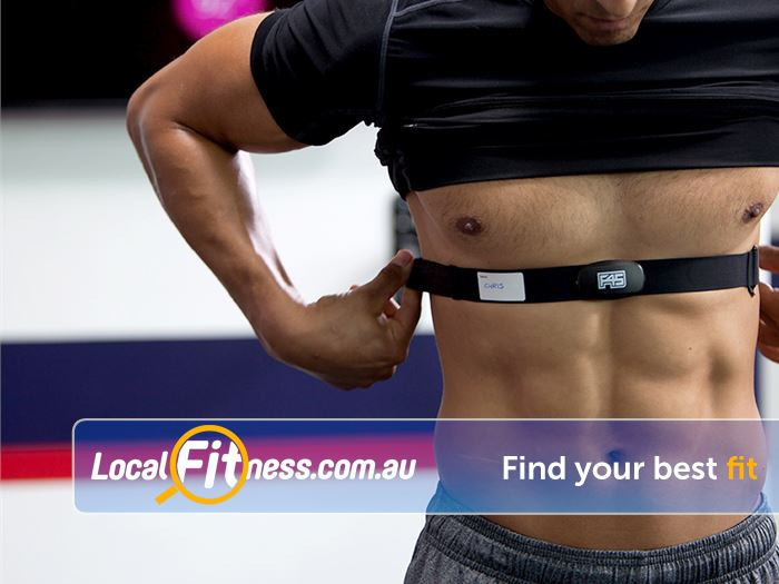 F45 Bayswater F45 are leaders in tech in the health and fitness industry.