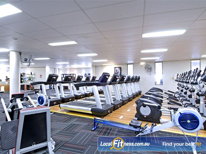 Goodlife Health Clubs Paddington Gym Fitness Our Ashgrove gym is located on