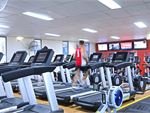 Goodlife Health Clubs Bardon Gym Fitness State of the art cardio theatre