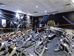 Goodlife Health Clubs Dorrington Gym Fitness Our state of the art cycle
