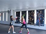 Goodlife Health Clubs Paddington Gym Fitness Incorporate cardio boxing