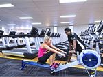 Goodlife Health Clubs Bardon Gym Fitness Why not add rowing to your