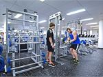 Goodlife Health Clubs Ashgrove Gym Fitness Enjoy our range of free weights