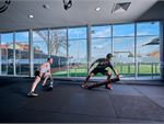 Fitness First Elwood Gym Fitness Functional strength training