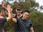 Step into Life Brunswick West Outdoor Fitness Outdoor Join our training club to keep