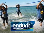Step into Life Essendon Outdoor Fitness Outdoor Endurit uses weighted bars,