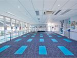 Eltham Leisure Centre Research Gym Fitness Dedicated Yoga studio running