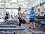 Eltham Leisure Centre Eltham Gym Fitness Our Eltham gym includes a fully