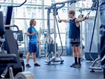 Eltham Leisure Centre Research Gym Fitness Our Eltham personal training