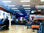 Welcome to Plus Fitness 24 hours gym Alexander